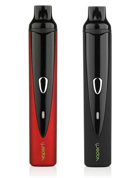 VaporFi Orbit Dry Herb Vaporizer