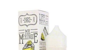 Mr. Meringue 2