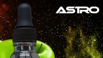 Astro E-liquid by Space Jam Review 2