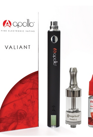 Apollo Valiant Kit Review