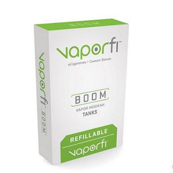 VaporFi Boom Vapor Hookah Starter Kit